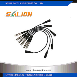 Spark Plug Wire/Ignition Cable for Audi (078905536A) pictures & photos