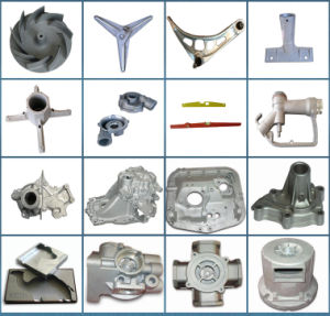 Aluminum Die Casting Mold Design and Fabrication pictures & photos