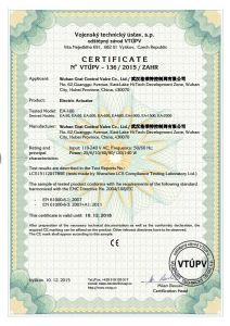 Electric Stainless Steel Mini Ball Valve Ce Certificated pictures & photos