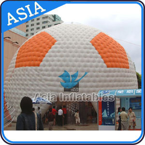 Outdoor Event Inflatable Dome Sport Dome pictures & photos
