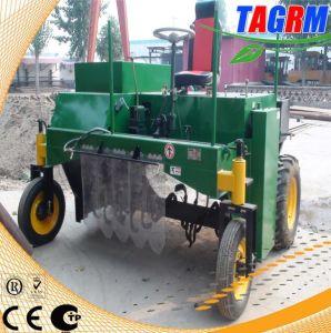 Oversea Well Knowed Compost Turner Machine/Manure Compost Machine M2000