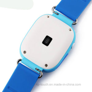 Emergency Security Children GPS Tracker Smart Watch (D15) pictures & photos