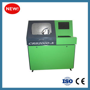OEM Common Rail Diesel Fuel Injection Pump Test Bench