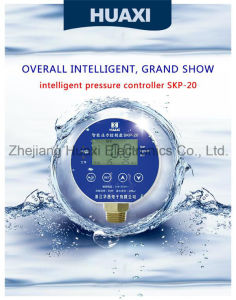 New Digital Pressure Controller Skp20 for Water Pump pictures & photos