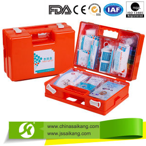 ABS Medical First Aid Kit with Competitive Price pictures & photos