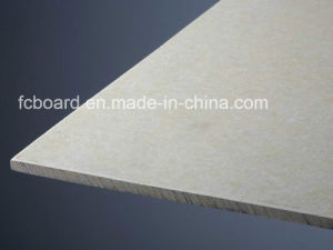 Fiber Cement Interior Wall Cladding Board