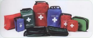 First Aid Kits pictures & photos