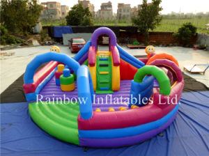 New Arrival Inflatable Colorful Sports Bouncer for Sale pictures & photos