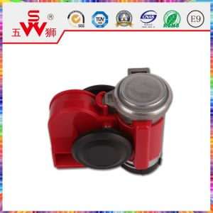 Electric Horn Auto Horn for Cars Accessories pictures & photos