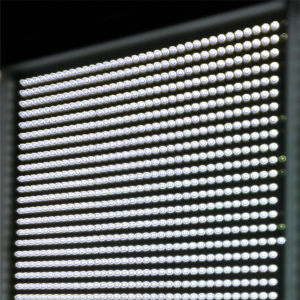 Programmable LED Down Light Panel Module for Large Area Lighting