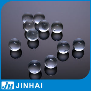 (2mm-12mm) 10mm High Precision Transparen Glass Balls for Perfume Bottles pictures & photos