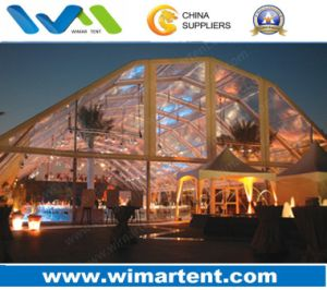 1000&2000&3000&5000 People Polygonal Tent for Concert and Big Events pictures & photos