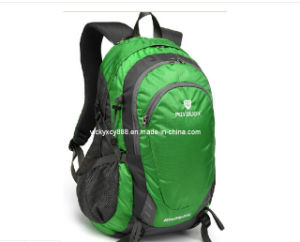 Outdoor Hiking Climbing Sport Travelling Pack Backpack Bag (CY6889) pictures & photos