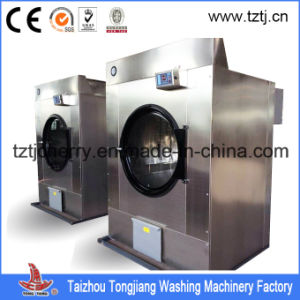 All Stainless Steel Tumble Dryer Machine (electric, steam, gas heating high spin dryer) pictures & photos