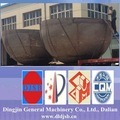 Stainless Steel Pressure Vessel Type Dish Heads pictures & photos