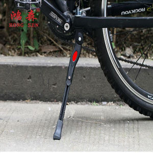 China Hongsen Specialized Bike Center Kickstand Bike Stand