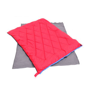 Wholesale Outdoor Camping Hollow Cotton Sleeping Bag pictures & photos