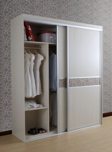 Modern Style Bedroom Cabinet