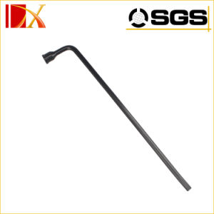 L Type Tyre Wrench/Spanner