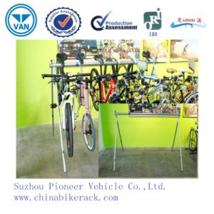 Hot Sales Stainless Steel Material Bike Hanger Racks pictures & photos