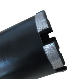 China Supplier Diamond Core Drill Bit for Reinforced Concrete pictures & photos