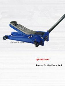 Lower Profile Floor Jack Car Jack pictures & photos