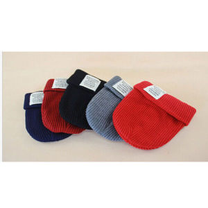 Wholesale Custom Knit Acrylic Knitted Hat pictures & photos
