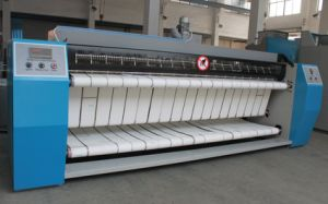 High Quality Factory Outlet Industerial Sheet Ironing Machine pictures & photos