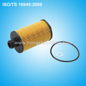 Oil Filter 67118-03009 for Ssang Yong pictures & photos