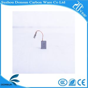 Carbon Brushes for Treadmills Motor pictures & photos