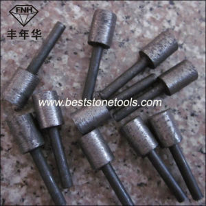 St-9 Diamond Carving Tools for Shaping Stone pictures & photos