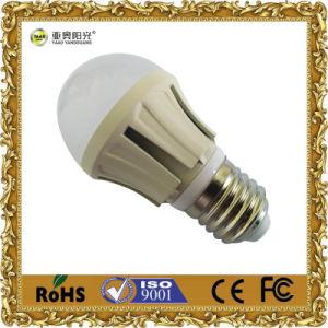 High Lumens Aluminum LED Bulb Lamp pictures & photos