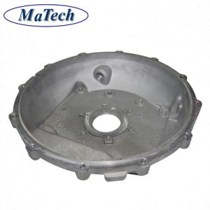 Vehicle Spare Parts Sand Casting Iron clutch Housing pictures & photos