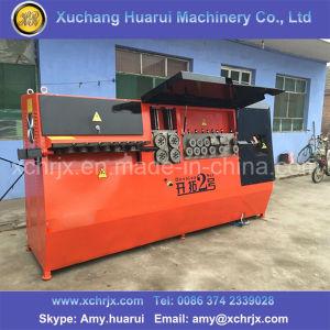 Automatic Rebar Stirrup Bending Machine/CNC Stirrup Bender Machine pictures & photos