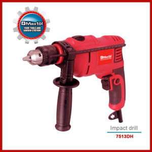 750W 13mm Impact Drill Professional Quality (7513DH) pictures & photos