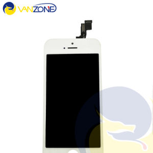 Replacement Mobile Phone LCD Screen for iPhone 5s Black LCD Digitizer pictures & photos