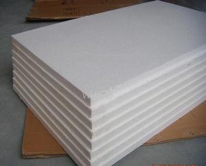 Aluminium Silicate Board pictures & photos