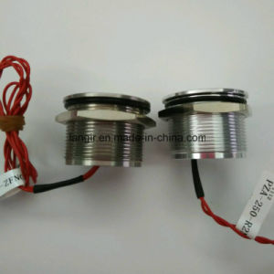 Langir Stainless Steel 316L Piezo Switch (12MM, 16MM, 19MM, 22MM, 25MM, 30MM) pictures & photos