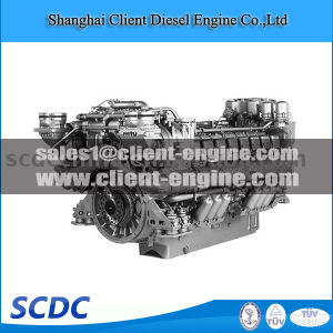 Brand New High Quality Mtu1163 Diesel Engine pictures & photos