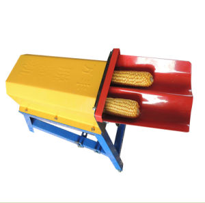 Corn Threshing Machine for Export pictures & photos