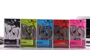 Sport Headphone Bluetooth Headphone