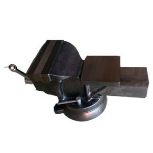 Steel Rotating Heavy Duty Bench Vice (HL) pictures & photos