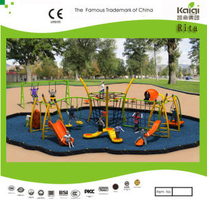 Kaiqi Group Teenager Outdoor Climbing for Amusement Park System (KQ9317A) pictures & photos
