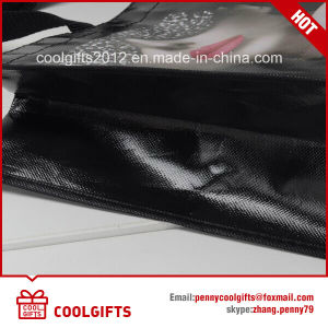 Recycle PP Laminated Tote Bag for Advertising and Shopping pictures & photos