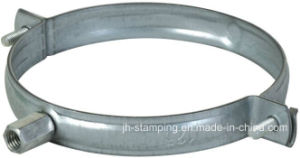 Ventilation Parts -Pipe Clamp Without Rubber pictures & photos