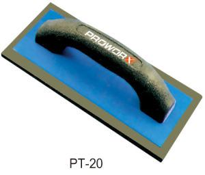 Plastering Trowels with Confort Handle