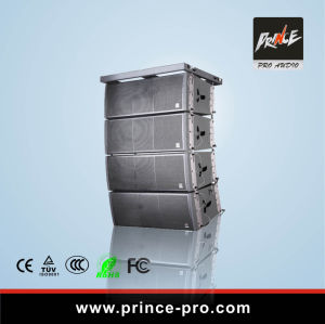 Prince Dual8 Dual 10 Dual12 Mini Line Array Speaker System pictures & photos