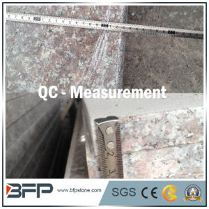 Natural Granite Garden Tile Cobblestone / Paving Stone for Outdoor Landscape pictures & photos