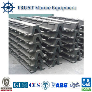 Marine Dock Boat Rubber Ladder Fender pictures & photos