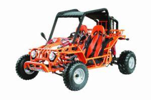 New Design Go Kart 260cc pictures & photos
